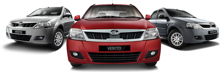 Mahindra Verito D4/G4, D6 Models | Verito Features